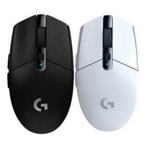 罗技(Logitech) G304 LIGHTSPEED 无线鼠标