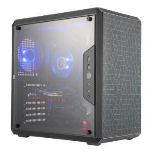 COOLERMASTER 酷冷至尊 MasterBox Q500L ATX机箱