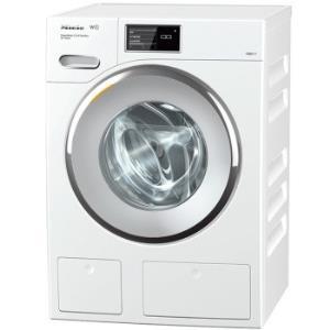 Miele 美诺 WMV960 C WPS 专利热力蜂巢式 滚筒洗衣机 9公斤33999元
