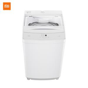 18日0点:Redmi 红米 1A 全自动波轮洗衣机 8kg799元
