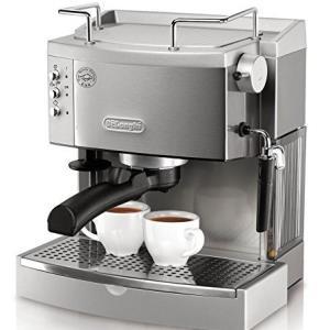 Delonghi 德龙 EC702 15泵压 浓缩咖啡机 1408.1元包邮