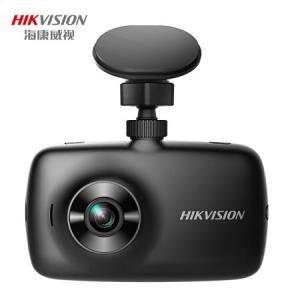 海康威视(HIKVISION)AE-DN2312-C4 新款智能汽车载行车记录仪1080P高清夜视180°广角停车监控wifi 489元