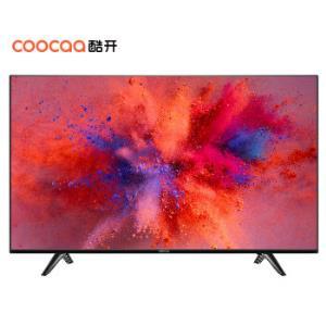 酷开(coocaa) 43K5D 43英寸 全高清 智能 网络电视机1197元