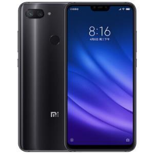 MI 小米 小米8 青春版 全网通智能手机 6GB+128GB 1499元包邮