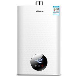 万和(Vanward) JSQ24-12ET12 燃气热水器(天然气,12升) 998元