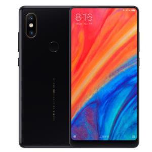 MI 小米 MIX2S 全网通智能手机 8GB 256GB 黑色 2499元