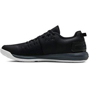 中亚Prime会员、限尺码: UNDER ARMOUR 安德玛 Charged Ultimate 3.0 男子训练鞋 ¥289.87