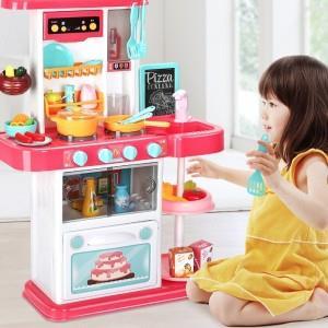 贝比谷 儿童过家家玩具 43件套 98元包邮(需用券)