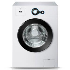 TCL XQG65-Q100 全自动超薄滚筒洗衣机 6.5公斤 1199元