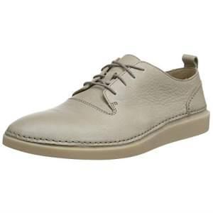 Clarks 男 Hale Lace生活休闲鞋26135987    364元