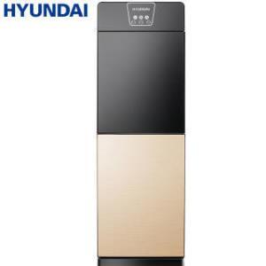 HYUNDAI 现代电器 BL-LWS12 立式双门温热型饮水机 *2件  322.2元(合161.1元/件)