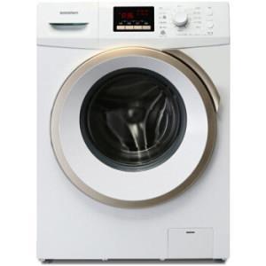 Ronshen 容声 XQG80-D1218BW 8公斤 滚筒洗衣机 1449元包邮(需用券)