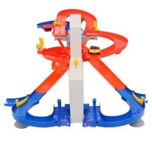 Hotwheels风火轮风火轮电动都市汽车广场CDR08塑料玩具5岁以上    109元