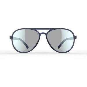徒步旅行太阳镜 *MH120A,3 号镜片 - 黑色和粉色 79.9元