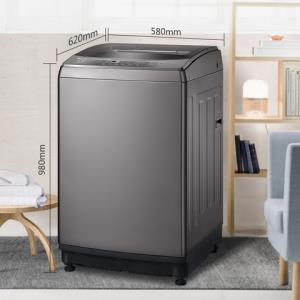 23日0点:            LittleSwan  小天鹅 水魔方 TB100VT818WDCLY 波轮洗衣机 10公斤 2499元包邮