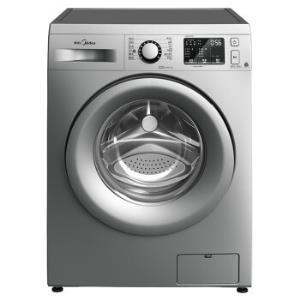 Midea 美的 MG80V50DS5 8公斤 变频滚筒洗衣机