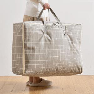 百露棉被收纳袋行李衣服物打包袋 超大号*3 59元包邮(需用券)