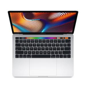 Apple苹果2018款MacBookPro13.3英寸笔记本电脑(i5、8GB、512GB、TouchBar) 11388元