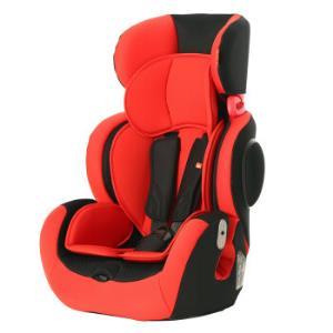 gb好孩子儿童宝宝婴儿安全座椅ISOFIX接口CS785-A002(9个月-12岁) 809.1元