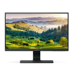 明基BenQGW278027英寸IPS屏滤蓝光智慧调光内置双音箱爱眼电脑显示器显示屏(HDMI/VGA/DP接口)1099元