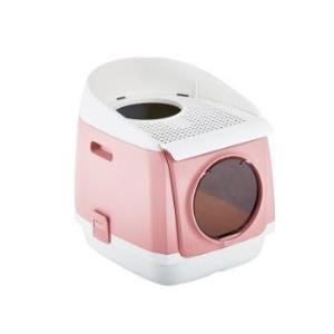 TOMCAT全封闭式猫砂盆 155元