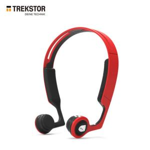 TREKSTOR泰克思达BTH3N骨传导蓝牙耳机369元包邮(需用券)
