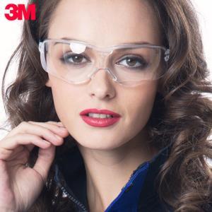 3M骑行防护眼镜送收纳袋+眼镜布13.9元包邮(需用券)