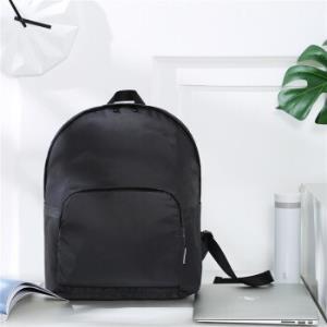 京造便携旅行双肩包黑色*2件 62.4元(合31.2元/件)