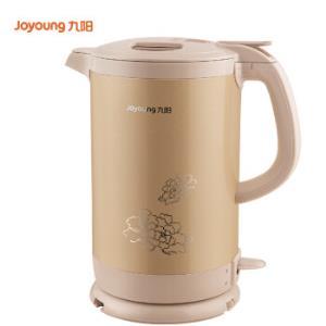 Joyoung九阳K15-F2电水壶1.5L 139元