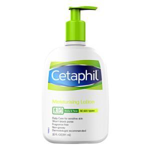 Cetaphil丝塔芙保湿身体乳591ml*3件    210.19元(需用券,合70.06元/件)