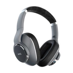 AKG爱科技N700NC头戴主动降噪耳机 1498元