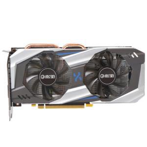 影驰(GALAXY) GeForce GTX1060 骁将X 6G 显卡  券后1449元