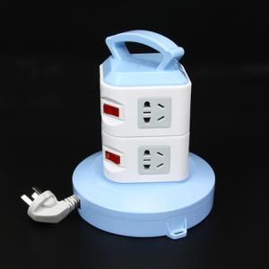 N能搏闻BT028孔立式魔方型便携式手提式电源插座49.9元