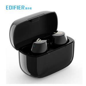 EDIFIER漫步者TWS1真无线蓝牙耳机*2件 366元(合183元/件)