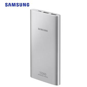 三星(SAMSUNG)10000毫安EP-P1100移动电源*6件 794元(合132.33元/件)
