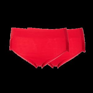 2条装女式红运内裤42.9元