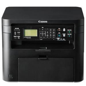 Canon佳能imageCLASSMF232w黑白激光多功能一体机 1499元