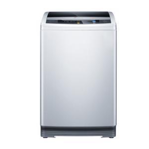 三洋8公斤智能全自动变频波轮节能洗衣机DD直驱速溶洗V8S1199元