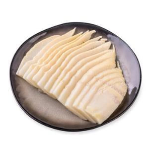 闲居人水煮冬笋片180g清水笋火锅食材新鲜竹笋(3件起售)*16件133.6元(合8.35元/件)