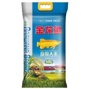 金龙鱼东北大米蟹稻共生盘锦大米10kg 59.9元