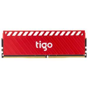 Tigo金泰克X3烈焰风暴系列8GBDDR42666台式机内存条 199元包邮