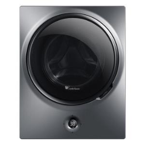 小天鹅(LittleSwan)3公斤变频滚筒小洗衣机全自动母婴婴儿儿童壁挂迷你洗衣机线下同款TG30-80WMADY2079元