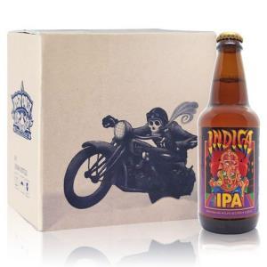 美国进口精酿迷失海岸(LOSTCOAST)象神IPA啤酒355ml*6瓶*3件
