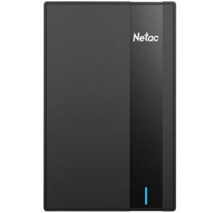 Netac朗科K3312TBUSB3.02.5英寸加密移动硬盘 429元