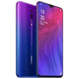 OPPORenoZ智能手机6GB256GB星辰紫 2199元
