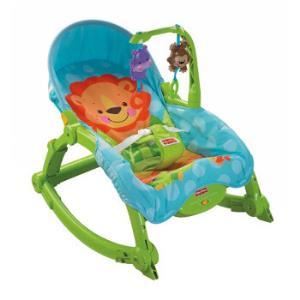 Fisher-Price费雪婴幼儿摇椅可爱动物 204元