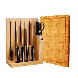 ZWILLING双立人TwinPollux刀具8件套*3件 4135.8元(合1378.6元/件)
