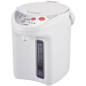 TIGER虎牌PDH-A22C电热水瓶2.2L*2件    1021.4元(合510.7元/件)