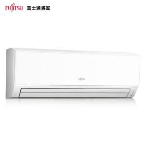 富士通正2匹一级能效全直流变频空调挂机ASQG18KLCA(白色)(KFR-50GW/Bpkla) 5969元