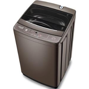 威力(WEILI)8.0公斤全自动波轮洗衣机快精洗可单独脱水优质电机XQB80-1999*2件1346元(合673元/件)